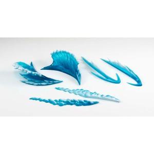 Tamashii EFFECT WAVE Blue Ver. [Brand New]