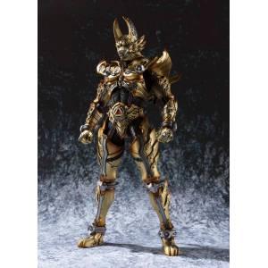 Makai Kadou - Golden Knight Garo (Kouga Saejima) [Bandai]