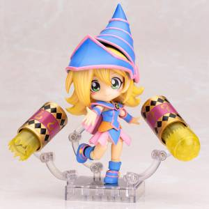 Yu-Gi-Oh! Duel Monsters: Dark Magician Girl (Ver.1.5) [Cu-poche]