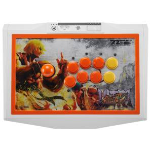 "Ultra Street Fighter IV ""Rivals"" Official Arcade Fight Stick Tournament Edition 2 [PS3/PS4]"