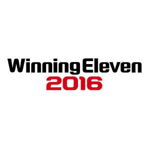 Winning Eleven 2016 - Standard Edition [PS3]