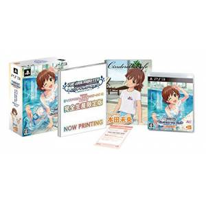 TV Anime Idolm@ster Cinderella G4U! Pack Vol.5 1st press Limited [PS3]