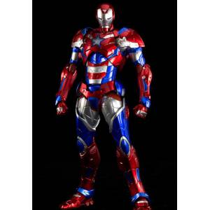 Iron Man 3 - Iron Patriot - Wonder Fes. Limited Edition [Sentinel]