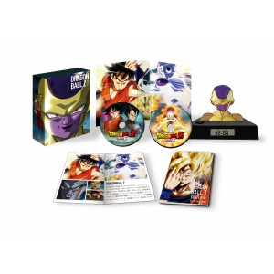 Dragon Ball Z - Fukkatsu no 'F' /Resurrection F Limited Edition [Blu-ray - Region Free]