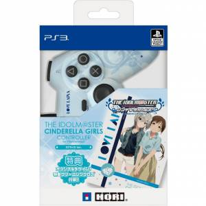 The Idolm@ster Cinderella Girls Controller for Playstation 3 Love Laika Version [PS3]