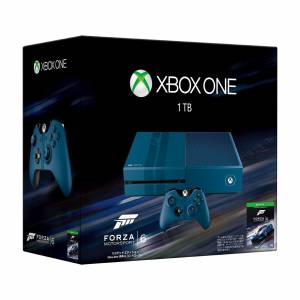 Xbox One - Forza Motorsport 6 (Limited Edition)