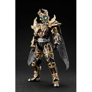 Kamen Rider Blade - Kamen Rider Garren King form - Hobby Japan Limited Editon [SIC HERO SAGA]