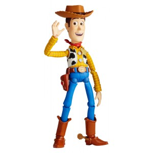 TOY STORY - Woody  [Legacy of Revoltech]