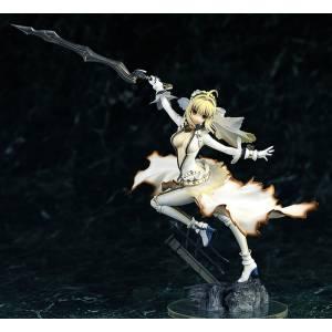 Fate/EXTRA CCC - Saber Bride [Souyokusha]