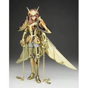 Saint Seiya Myth Cloth - Andromeda Shun (God Cloth) ~Original Color Edition~ [Used]