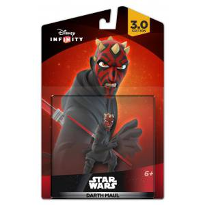 Disney Infinity 3.0 - Star Wars Darth Maul [PS4/PS3/WiiU]