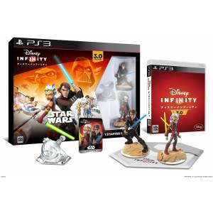 Disney Infinity 3.0 - Star Wars Starter Pack [PS3]