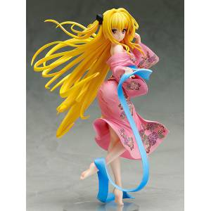 To Love-Ru Darkness - Golden Darkness Yukata Ver. [Y-STYLE]