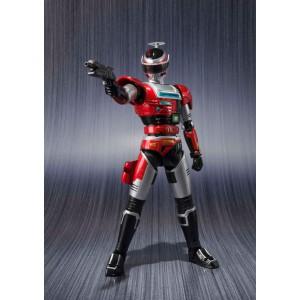 Tokkei Winspector - Fire [SH Figuarts]