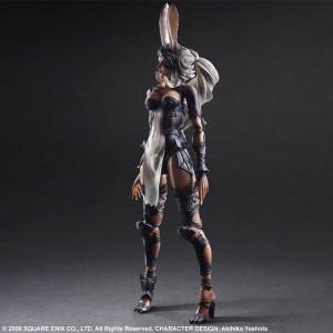 Final Fantasy XII - Fran [Play Arts Kai]