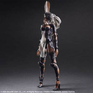 Final Fantasy XII - Fran [Play Arts Kai]