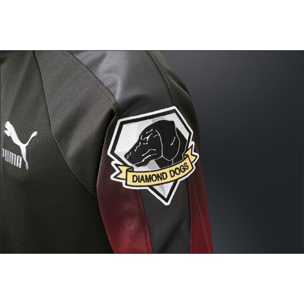 8acd63811308 PUMA X METAL GEAR SOLID V  THE PHANTOM PAIN - TRACK JACKET III  Goods  Maximize. Cancel Display all pictures