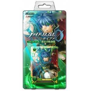 "Fire Emblem Cipher - Starter Deck ""Souen no Kiseki Hen"" 6 Pack BOX [Trading Cards]"