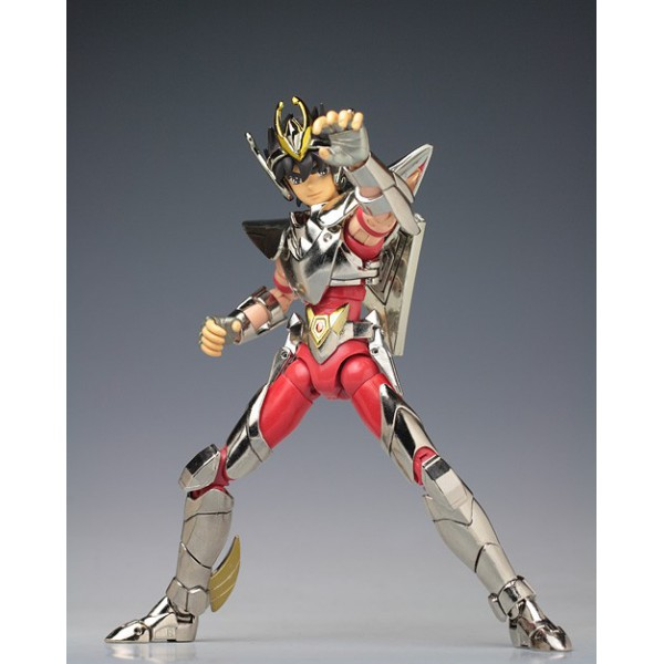 Buy saint seiya myth cloth pegasus seiya last form hobbies toys japanese import nin nin - Decor saint seiya myth cloth ...