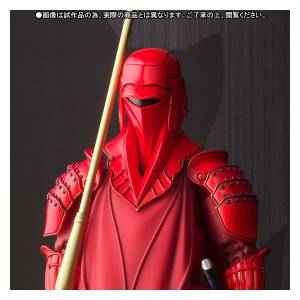 STAR WARS - Akazonae Royal Guard - Limited Edition[Meishou MOVIE REALIZATION]