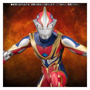 Ultraman Mebius (Mebius Phoenix Brave) - Limited Edition [ULTRA-ACT]