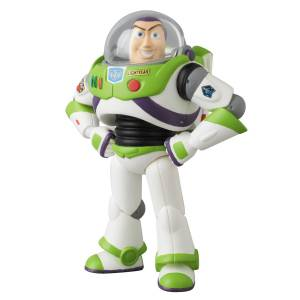 Buzz Lightyear Ver.2.0 [Ultra Detail Figure No.231]