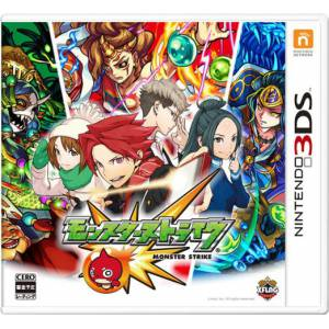 Monster Strike [3DS]