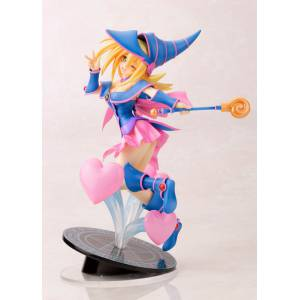 Movie Yu-Gi-Oh!: The Dark Side of Dimensions - Dark Magician Girl [Kotobukiya]
