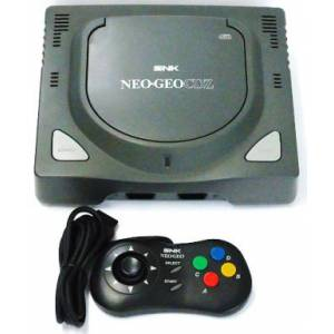 Neo Geo CDZ - Console - Loose / sans boite [Occasion BE]