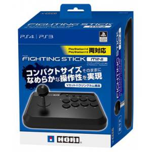 Hori Fighting stick MINI 4 [PS3/PS4 brand new]