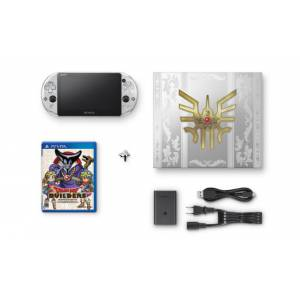 PlayStation Vita Dragon Quest Metal Slime Limited EDITION [Brand New]