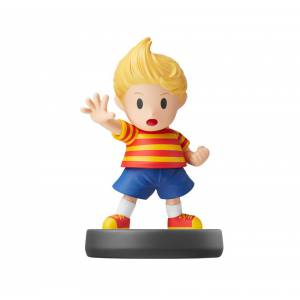Amiibo Lucas - Super Smash Bros. series Ver. [Wii U]