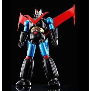 Great Mazinger Jumbo Machinder Color Ver. - Limited Edition [Super Robot Chogokin]