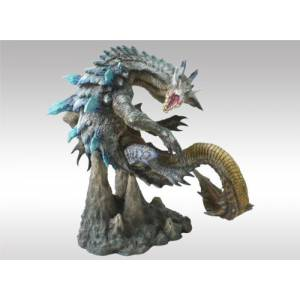 Monster Hunter - Lagiacrus (White ver.) [Capcom] (Used)