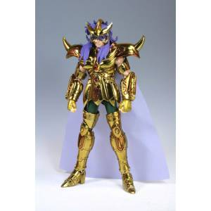 Saint Seiya Myth Cloth - Gold Saint Scorpion Milo
