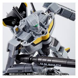 VF-1S Strike Valkyrie (Roy Focker Special) - Limited Edition [HI-METAL R]