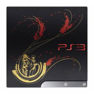 PlayStation 3 Slim 160GB Tales of Xillia X Edition [neuf]