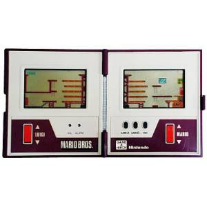 Mario Bros. - Multi Screen MW-56 - occasion / loose [Game & Watch]