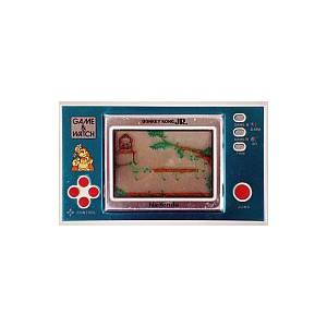 Donkey Kong Jr. - New Wide Screen DJ-101 - occasion / loose [Game & Watch]