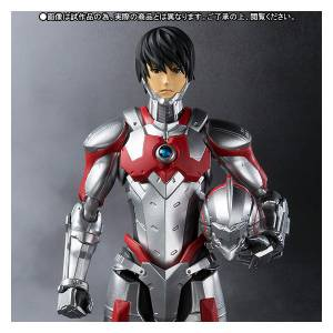 ULTRAMAN SPECIAL VER.  - Edition Limitée [ULTRA-ACT × SH Figuarts]