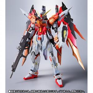 Destiny Gundam - Heine Machine (Tamashii Limited) [METAL BUILD]