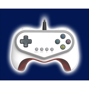 Hori Official Pokken Tournament Controller for Wii U [Wii U]