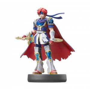 Amiibo Roy - Super Smash Bros. series Ver. [Wii U]