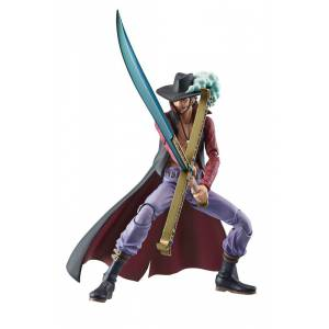 ONE PIECE - Dracule Mihawk [Variable Action Heroes]