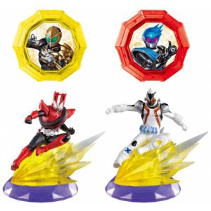 Kamen Rider - Ride Figures SR-01 [PS3 / Wii U]
