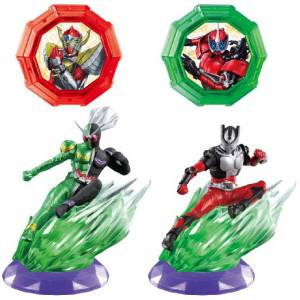 Kamen Rider - Ride Figures SR-03 [PS3 / Wii U]