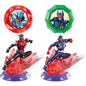 Kamen Rider - Ride Figures SR-05 [PS3 / Wii U]