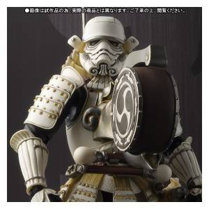 STAR WARS - Taikoyaku Stormtrooper - Edition Limitée [Meishou MOVIE REALIZATION]