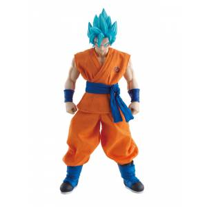 Dragon Ball Z - Son Goku SSGSS Ver. [Dimension of DRAGONBALL]