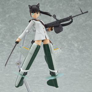 Strike Witches the Movie - Mio Sakamoto [Figma 282]